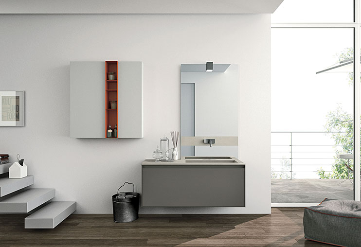 Altamarea Bathroom Catalog
