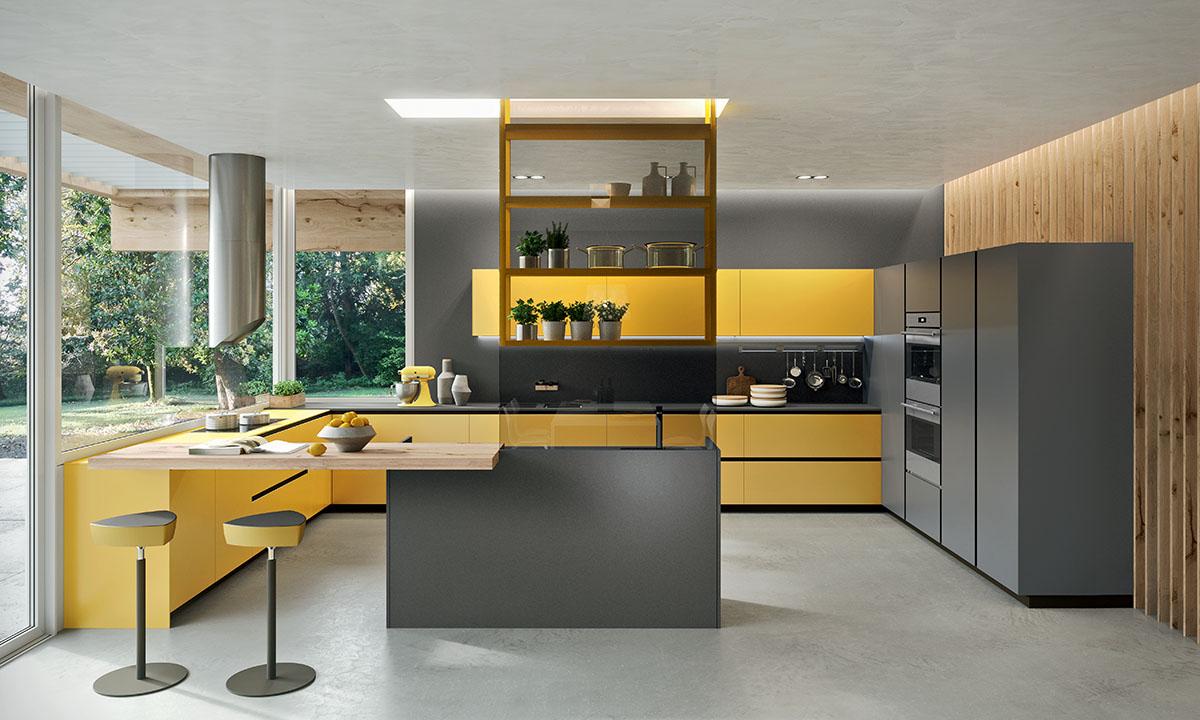 Arrital Kitchen AK 04 Collection
