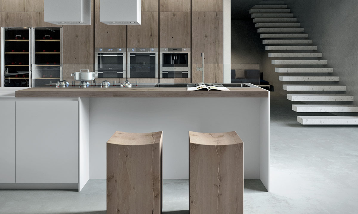 Arrital Kitchen AK 04 Collection