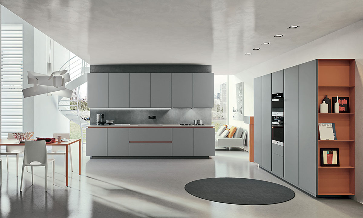Arrital Kitchen AK 05 Collection