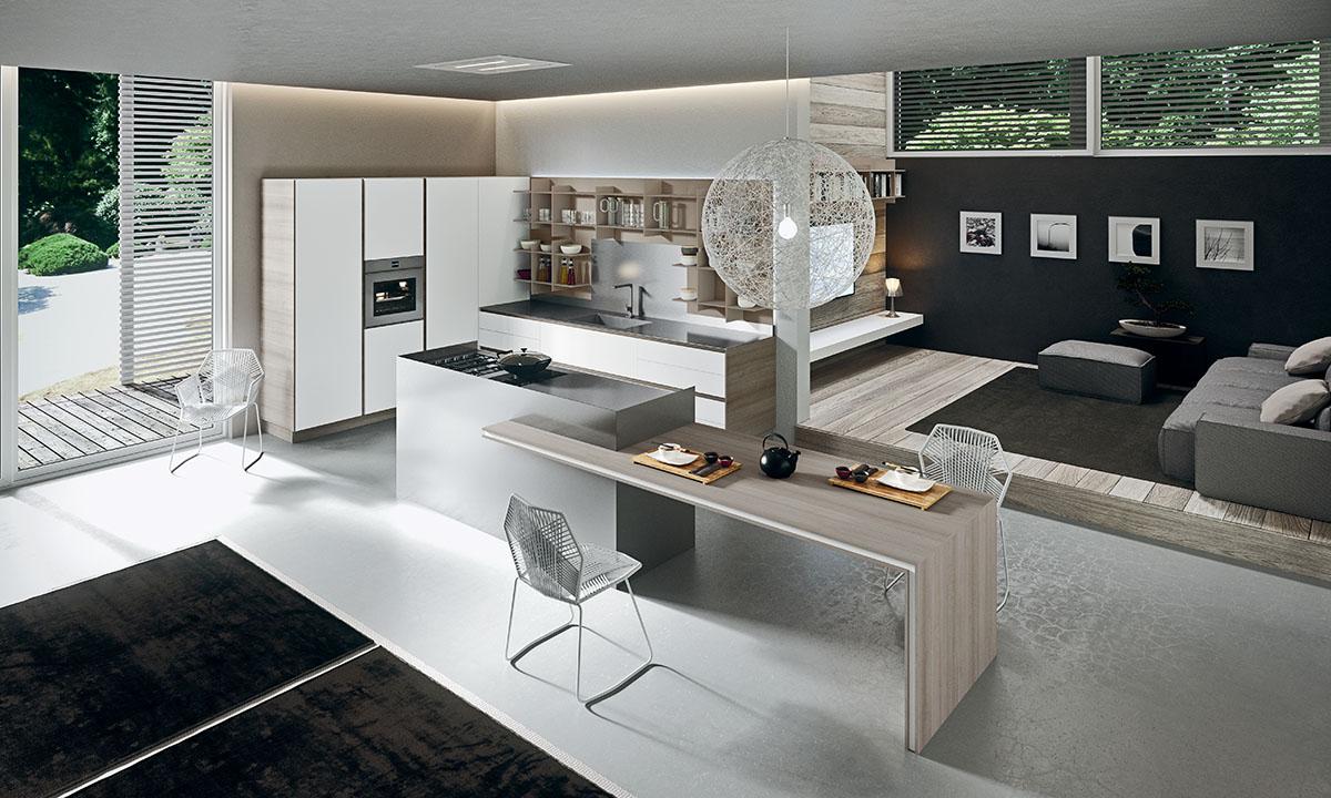 Arrital Kitchen AK 06 Collection