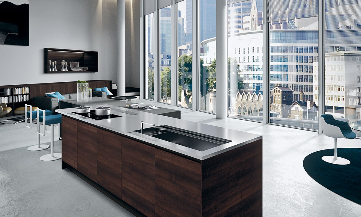 Arrital Kitchen AK 06 Collection