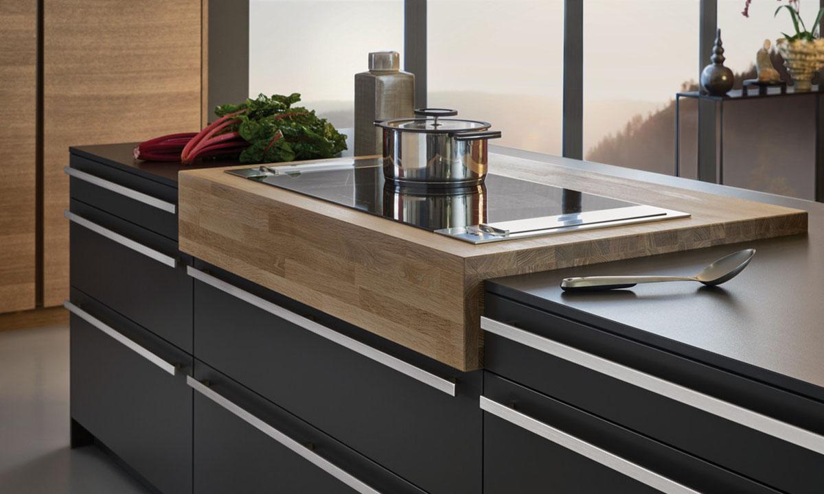 Leicht Bondy Kitchen Collection