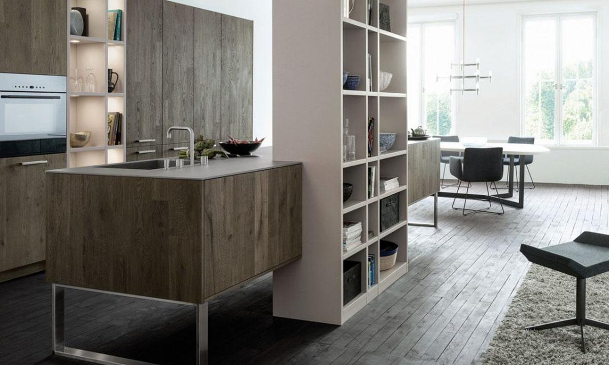 Leicht Classic Kitchen Collection