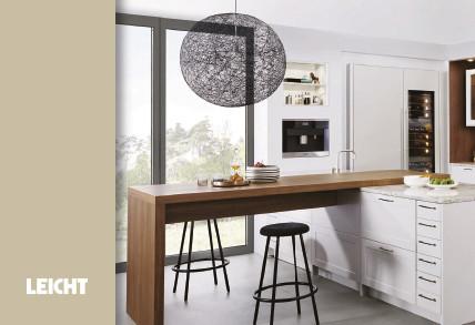 Leicht Kitchen Catalog
