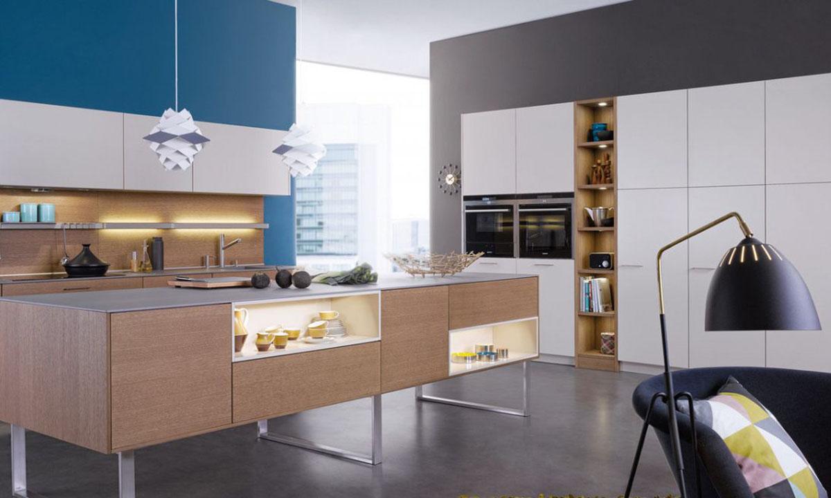 Leicht Verona Kitchen Collection