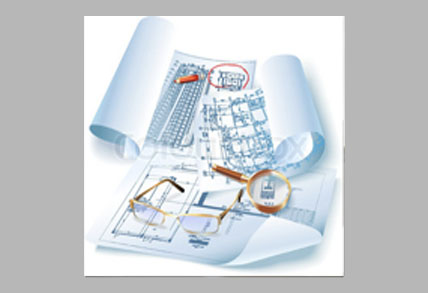 Architectural Blueprint Design