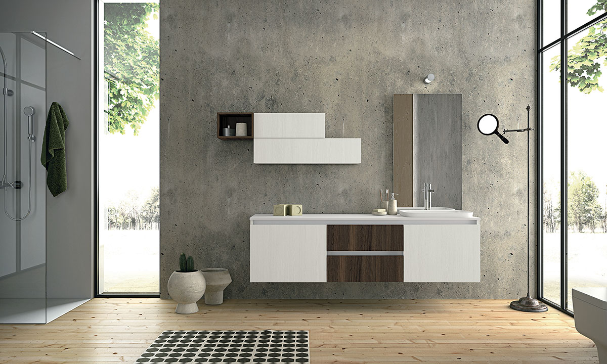 Altamarea Bathroom Collection
