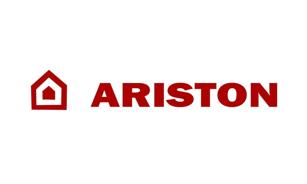 Ariston Company Logo