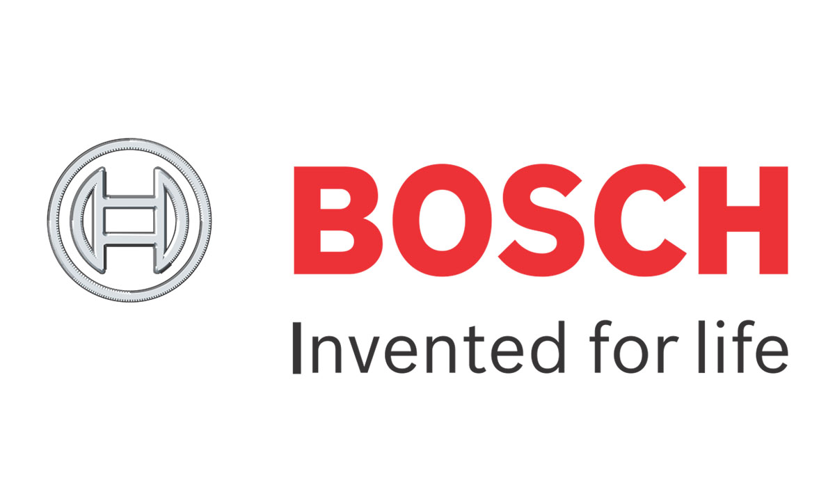 Bosch Kitchen Appliances Company Logo
